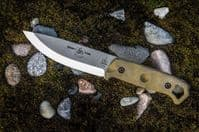 TOPS Brakimo - A great all round camp knife